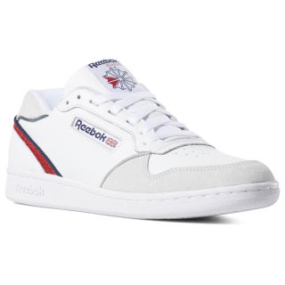 Act 300 White/Grey/Navy/Red DV4072