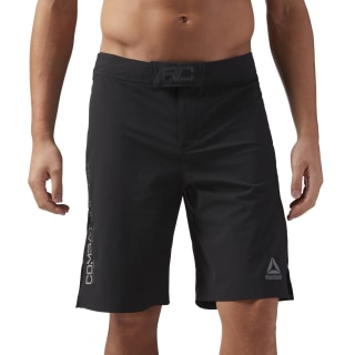 Shorts Combat MMA BLACK CD7951