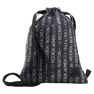 Sac imprimé Enhanced Style Black DU2791