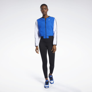 Meet You There Track Suit Humble Blue FQ3182