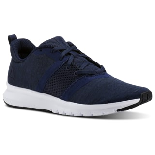 Reebok Print Lite Rush Collegiate Navy/Black/Skull Grey/White CN2607
