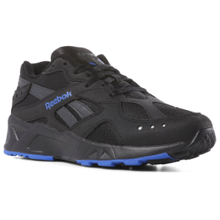 Aztrek Black/White/Crushed Cobalt/Blue Hills DV3913