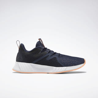 Fusium Run 2.0 Shoes Heritage Navy / Cyan / Porcelain DV9054