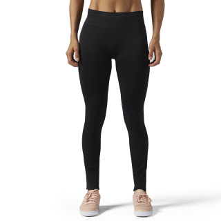 DC SMLS TIGHT Black BQ3980