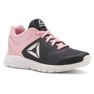 Rush Runner - Pre-School Collegiate Navy / Light Pink CN5330