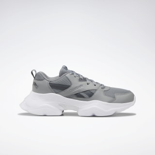 Reebok Royal Bridge 3.0 Shoes True Grey / Grey / White DV8848