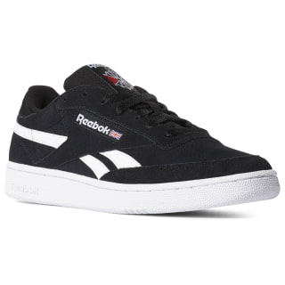 Tenis Revenge Plus Mu black / white DV4061