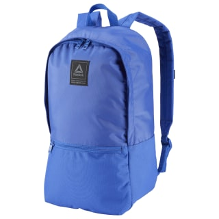 Style Foundation Backpack Crushed Cobalt DU2740