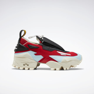 Experiment 4 Fury Trail by Pyer Moss Primal Red / Sandtrap / Black EH1233