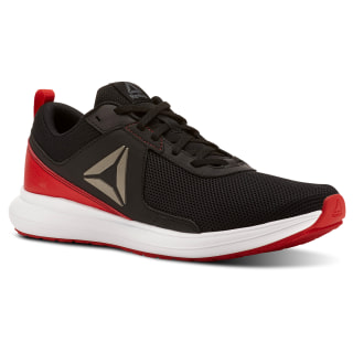 Tênis Reebok Driftium BLACK/PRIMAL RED/ALLOY/WHITE/PEWTER CN3536