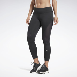 One Series Running 7/8 Tights Black FL4752