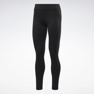 WOR PP Tight Black FQ0378