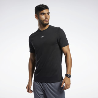 Workout Ready Supremium Tee Black FK6246