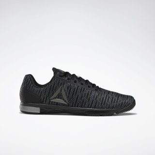Кроссовки Reebok Speed TR Flexweave black/SHARK/black DV9560