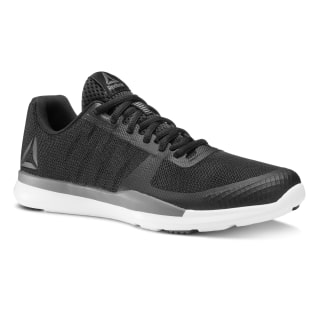 Reebok Sprint TR Black / Shark / White CN4896