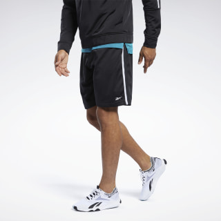 Short Workout Ready Black FK6243