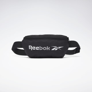 Training Essentials Waist Bag Black FL5124