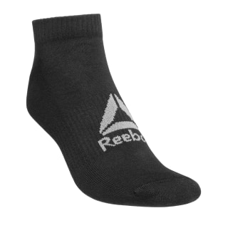 Active Foundation Inside Socks 1 Pair Black DY2961