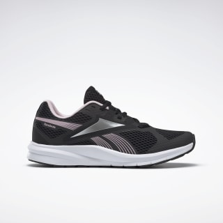 Reebok Endless Road 2 Women's Running Shoes Black / White / Pixel Pink EH2659