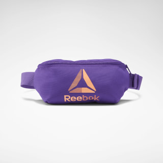 Training Essentials Waist Bag Regal Purple EC5568