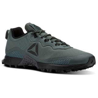 All Terrain Craze Green CN5244