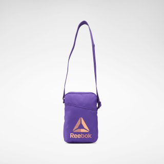 Training Essentials City Bag Regal Purple EC5572