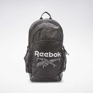 Mochila Training Black FL4705