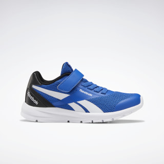 Reebok Rush Runner 2.0 Shoes Humble Blue / Black / White EF3169