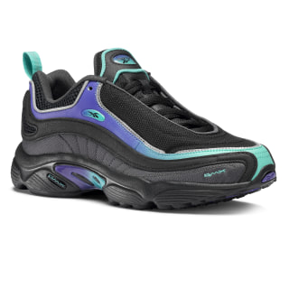 Daytona DMX MU Black / Teal / Purple / Silver DV8296