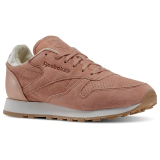 Classic Leather Bread & Butter Pink/Rustic Clay/Chalk/Desert Stone/Gum V69199