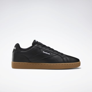 Reebok Royal Complete Clean LX Shoes Black / White / Reebok Lee 3 DV6624