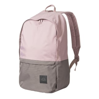 BACKPACK STYLE FOUND BP infused lilac CZ9758