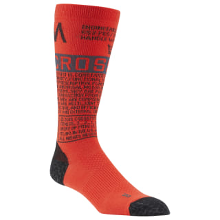 CrossFit® Crew Socks Canton Red DU2957