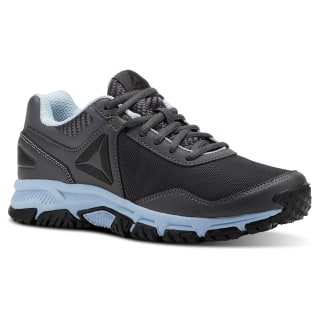 Reebok Ridgeride Trail 3.0 Black / Ash Grey / Dreamy Blue CN3483