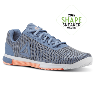 Speed TR Flexweave® Shoes Blue Slate / Spirit White / Digital Pink CN5508