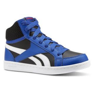 Reebok Royal Prime Mid Coll Royal/Black/White/Primal Red CN4756
