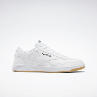 Reebok Royal Techque T Shoes White / Black / Gum DV6653