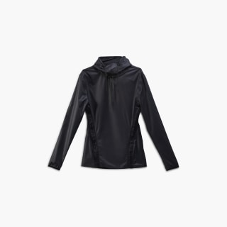 Reebok Victoria Beckham Packable Jacket Black FI9369