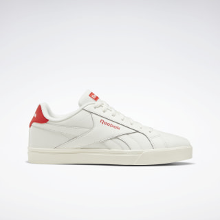 Reebok Royal Complete 3.0 Low Shoes Chalk / Radiant Red / Chalk EG9464