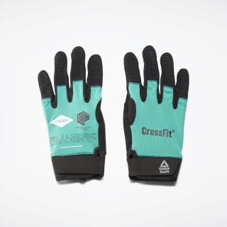 Reebok CrossFit® Training Gloves Emerald EC5731