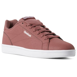 Reebok Royal Complete CLN Mysterious Rose / White CN7265