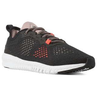 Reebok Flexagon Black / Neon Red / Rose / Smoky Rose DV4160