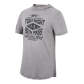 UFC Fight Night Boston Hoodie Multi EW2675