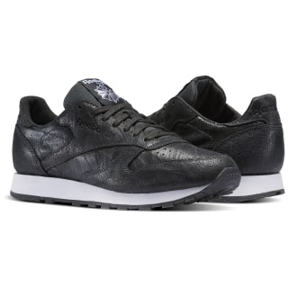 Classic Leather Celebrate the Elements Pack Black / Gravel / White BS5257