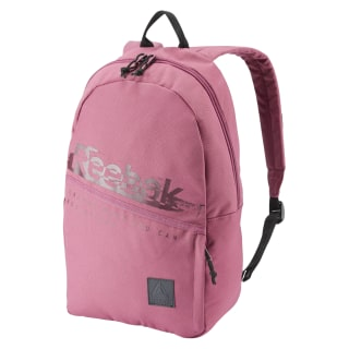 Style Foundation Follow Graphic Backpack Red CZ9755