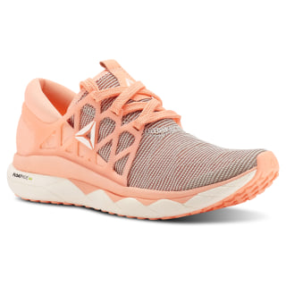 Tenis FLOATRIDE RUN FLEXWEAVE WHITE/DIGITAL PINK CN5239