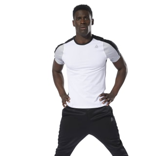 Polera Ost Smartvent Move white DU3952