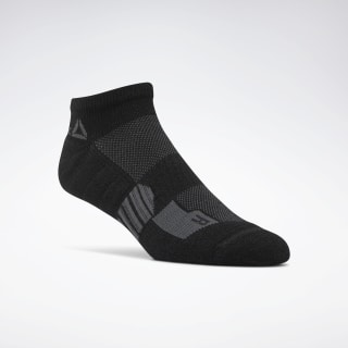 Tech Socks 1 Pair Black EI6434