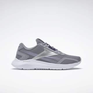 Reebok EnergyLux 2.0 Shoes cool shadow / White / Matte Silver FV5111
