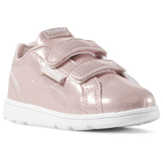 Reebok Royal Complete Clean 2V Pink/White DV4146